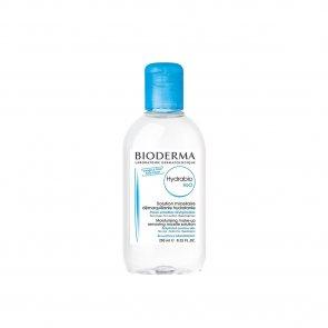 Bioderma Hydrabio H2O Moisturising Micelle Solution 250ml