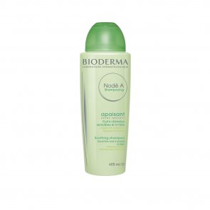 Bioderma Nodé A Shampooing Soothing Shampoo Irritated Scalps 400ml