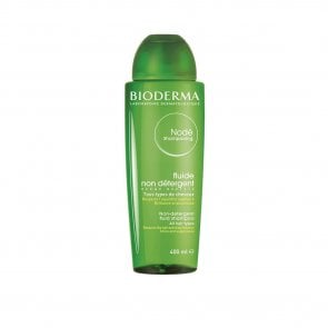 Bioderma Nodé Shampooing Non-Detergent Shampoo All Hair Types 400ml