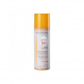Bioderma Photoderm Nude Touch SPF50+ Very Light Tint 40ml