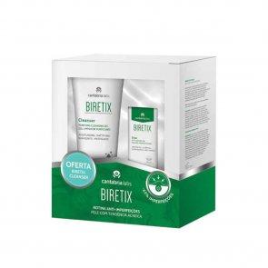 PACK PROMOCIONAL: Biretix Duo Anti-Blemish Gel 30ml + Purifying Cleansing Gel 150ml