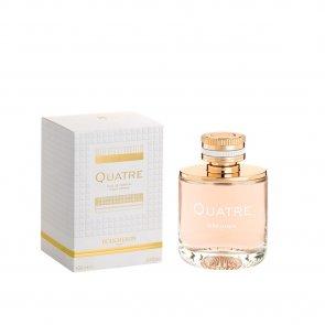 Boucheron Quatre Eau de Parfum For Women 100ml