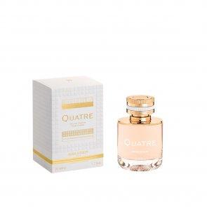 Boucheron Quatre Eau de Parfum For Women 50ml
