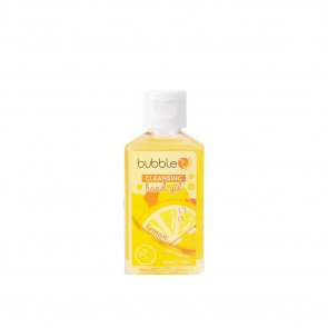 Bubble T Hand Cleansing Gel Lemongrass & Green Tea 50ml