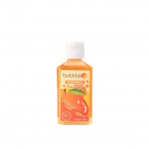 Bubble T Hand Cleansing Gel Mango 50ml