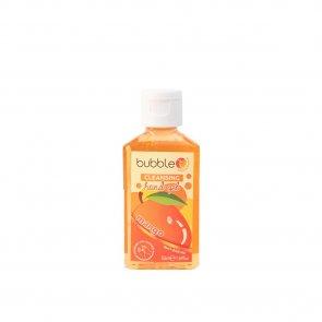 Bubble T Hand Cleansing Gel Mango 50ml