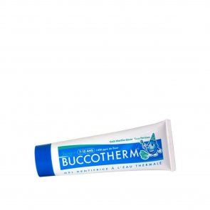 Buccotherm Junior Toothpaste 7-12 Years Sweet Mint 50ml