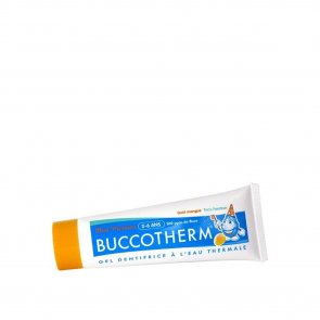Buccotherm My First Toothpaste 2-6 Years Mango 50ml