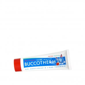Buccotherm My First Toothpaste 2-6 Years Strawberry 50ml