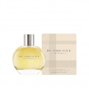Burberry For Women Classic Eau de Parfum 50ml