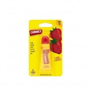 Carmex Moisturizing Lip Balm Strawberry SPF15 10g