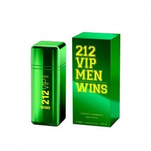 LIMITED EDITION: Carolina Herrera 212 VIP Men Wins Eau de Parfum 100ml
