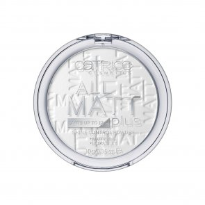 Catrice All Matt Plus Shine Control Powder 001 Universal 10g