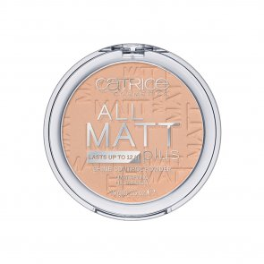Catrice All Matt Plus Shine Control Powder 025 Sand Beige 10g