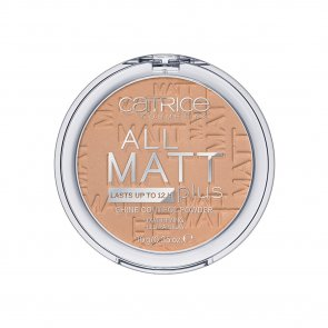 Catrice All Matt Plus Shine Control Powder 030 Warm Beige 10g