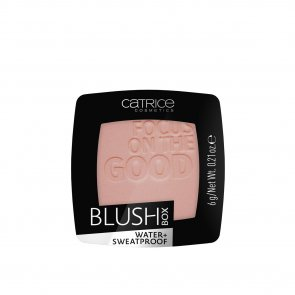 Catrice Blush Box 025 Nude Peach 6g