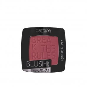 Catrice Blush Box 050 Burgundy 6g