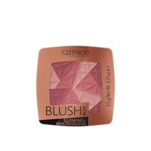 Catrice Blush Box Glowing + Multicolour 020 It's Wine O'Clock 5.5g