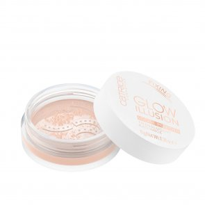 Catrice Glow Illusion Loose Powder 11g