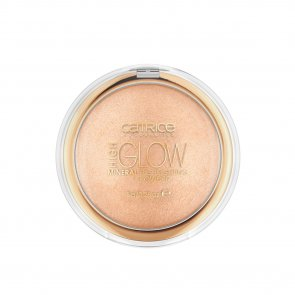 Catrice High Glow Mineral Highlighting Powder 030 Amber Crystal 8g