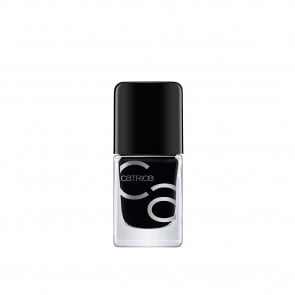 Catrice ICONails Gel Lacquer 20 Black To The Routes 10.5ml