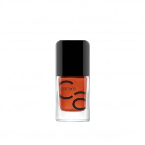 Catrice ICONails Gel Lacquer 83 Orange Is The New Black 10.5ml