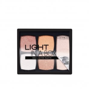 Catrice Light In A Box Highlighter Palette 010 15g