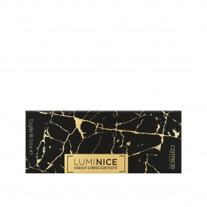 Catrice Luminice Highlight & Bronze Glow Palette 020 Feel Good