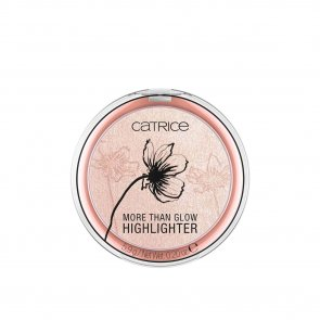 Catrice More Than Glow Highlighter 020 Supreme Rose Beam 5.9g