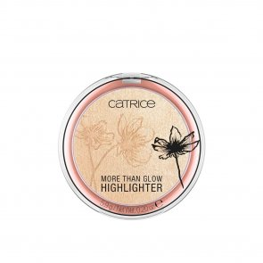Catrice More Than Glow Highlighter 030 Beyond Golden Glow 5.9g