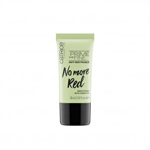 Catrice Prime And Fine Anti-Red Primer No More Red 30ml