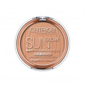 Catrice Sun Glow Matt Bronzing Powder 035 Universal Bronze 9.5g