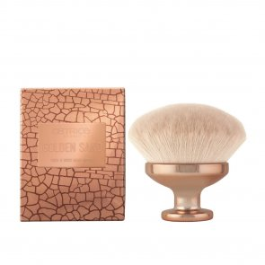 LIMITED EDITION: Catrice Tansation Golden Sand Face & Body Maxi Brush