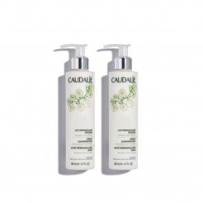 PROMOTIONAL PACK: Caudalie Gentle Cleansing Milk 2x200ml