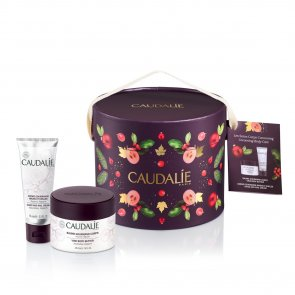 COFFRET: Caudalie Luxury Vine Cocooning Body Care Set