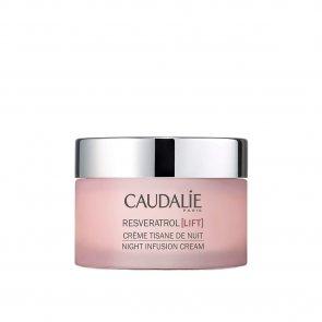 TRAVEL SIZE: Caudalie Resveratrol Lift Night Infusion Cream 25ml