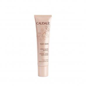 Caudalie Teint Divin Mineral Tinted Moisturizer Light Skin 30ml