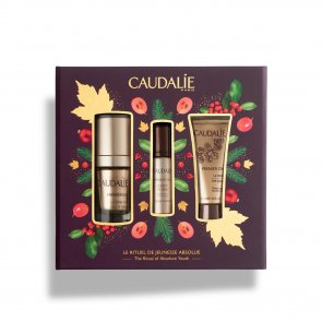 COFFRET: Caudalie The Ritual Of Absolute Youth Coffret