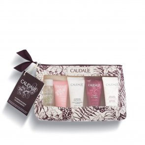 GIFT SET: Caudalie Travel Essentials Kit 2020