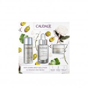 GIFT SET: Caudalie Vinoperfect Anti-Dark Spot Solution Coffret