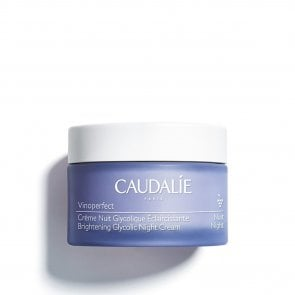 Caudalie Vinoperfect Brightening Glycolic Night Cream 50ml