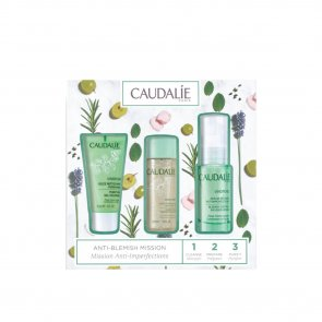 GIFT SET: Caudalie Vinopure Anti-Blemish Mission Coffret