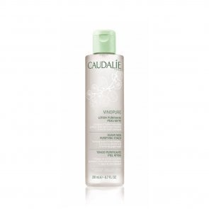 Caudalie Vinopure Clear Skin Purifying Toner 200ml