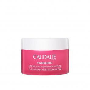 TRAVEL SIZE: Caudalie Vinosource SOS Intense Moisturizing Cream 25ml