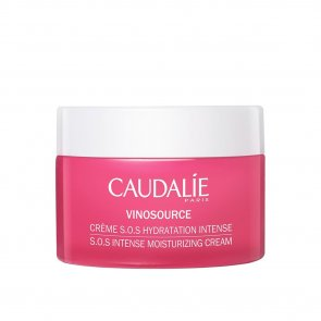 Caudalie Vinosource Creme S.O.S Hidratação Intensa 50ml