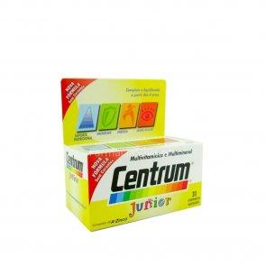 Centrum Junior 30 Tablets