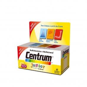 Centrum Junior 60 Tablets