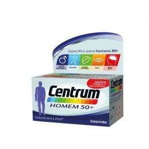 Centrum Men 50+ Supplement Tablets x90