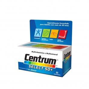 Centrum Select 50+  90 Tablets
