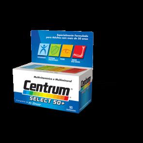 Centrum Select 50+ 30 Tablets